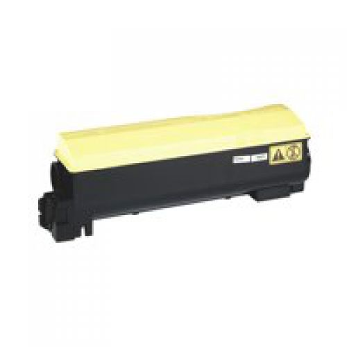 Kyocera 1T02HNAEU0 TK560Y Yellow Toner 10K