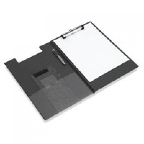 Image for Rapesco Foldover Clipboard A4/Foolscap