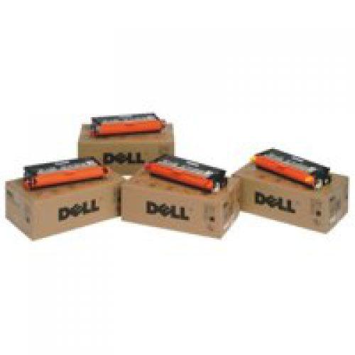 Dell 59310260 Yellow Toner 2K