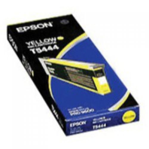 Epson C13T544400 T5444 Yellow Ink 220ml
