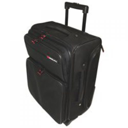 Monolith Wheeled Overnight Laptop Case