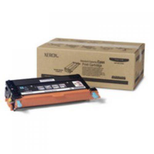 Xerox 113R00719 Cyan Toner 2K