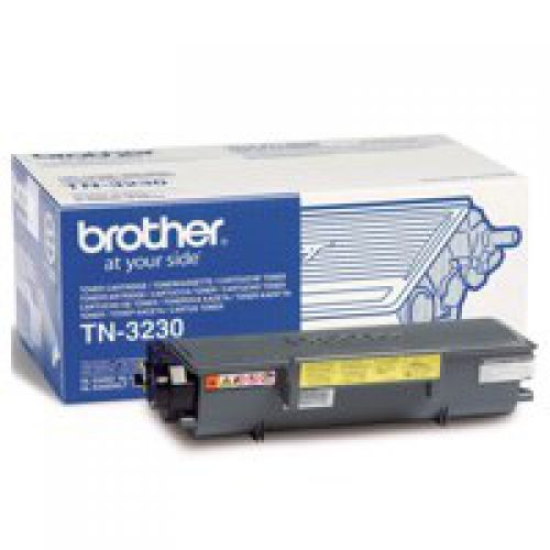 Brother TN3230 Black Toner 3K