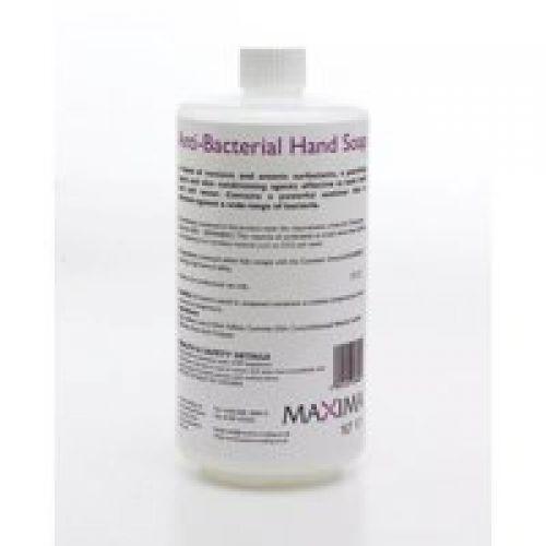 Maxima Anitbacterial Hand Soap 1 Litre