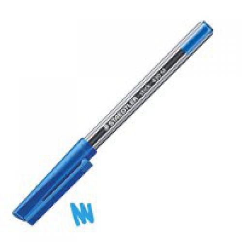 Staedtler Stick 430 Blue