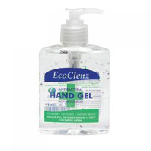 Image for EcoClenz 250ml Hand Gel