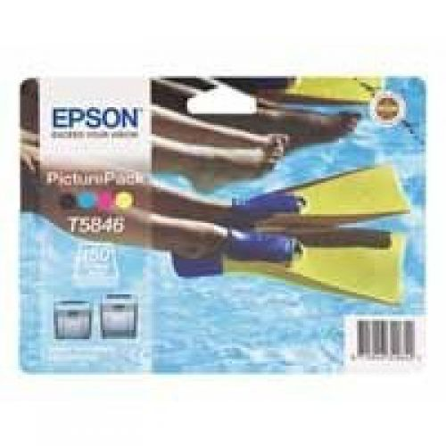 Epson Picturemate 240/280 Pack Of 150Sheets