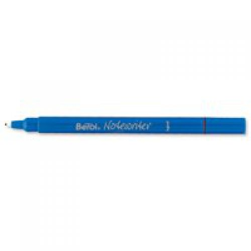 Berol Notewriter Pen Black Pack of 12 3P