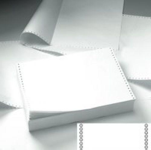 ValueX Listing Paper 11 x 368 60gsm Ruled (Box 2000)