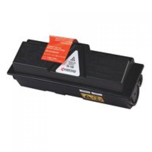 Kyocera 1T02LY0NL0 TK160 Black Toner 2.5K