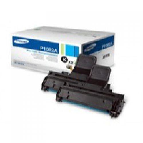 Samsung MLT-P1082A 2-Pk Blk Toner Cart