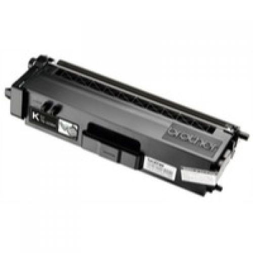 Brother TN328BK Black Toner 6K