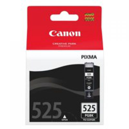 Canon 4529B001 PGI525 Black Ink 19ml