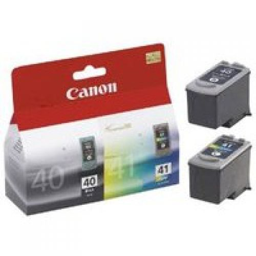 Canon 0615B043 PG40 CL41 Printhead Multipack