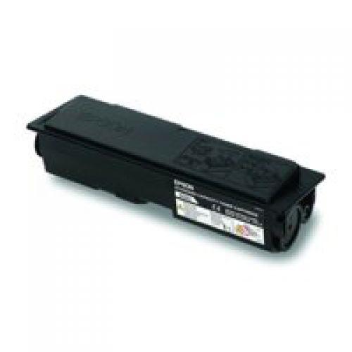 Epson C13S050585 0585 Black Toner 3K