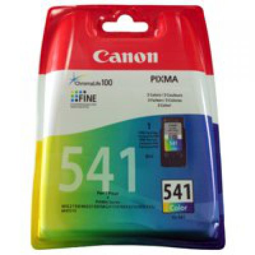 Canon 5227B005 CL541 Colour Printhead 8ml