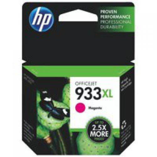 HP CN055AE 933XL Magenta Ink 9ml