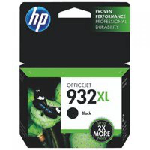 HP CN053AE 932XL Black Ink 23ml