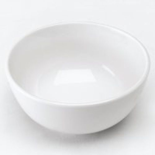 Cereal Bowl Pk6 White 305090