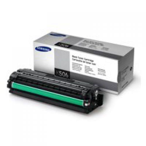 Samsung CLT K506S Black Toner 2K