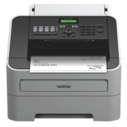 Image for Brother FAX 2940 Mono Laser Fax