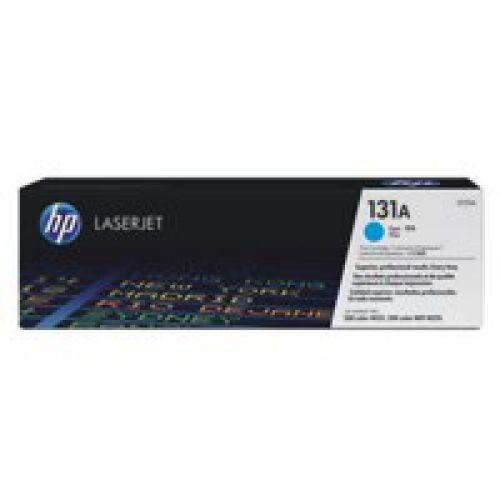 HP CF211A 131A Cyan Toner 1.8K