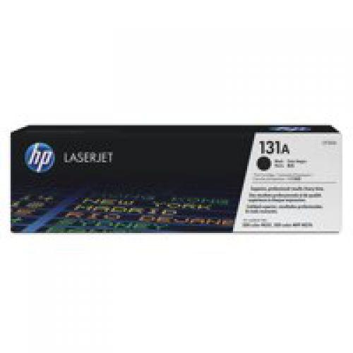 HP CF210A 131A Black Toner 1.6K