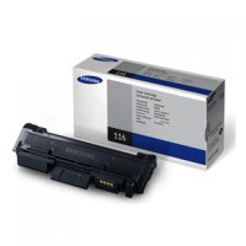 Samsung MLT D116S Black Toner 1.2K