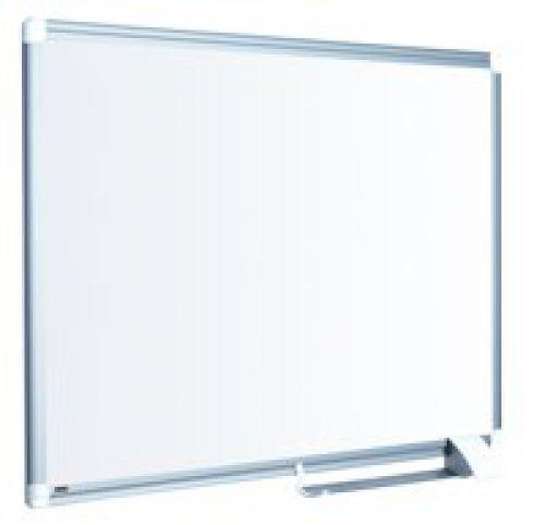 Bi-Office New Generation Drywipe Board Enamel Surface Magnetic 600x900mm