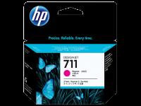 HP CZ135A 711 Magenta Ink 3x 29 ml Multipack