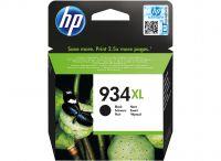 HP C2P23AE 934XL Black Ink 26ml