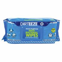Wipes General Antibac