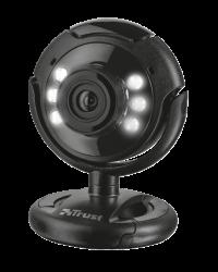 Trust 16428 USB Webcam 1280x1024