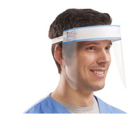 Stop Virus Reusable Face Shield PK1