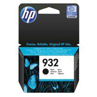 HP CN057AE 932 Black Ink 9ml