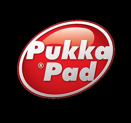 Refill Pads Pukka Kraft A4 500 Page Refill Pads (Pack 5) 9568-KRA