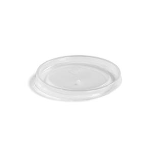 LID 89107 PLASTIC HI-HEAT VENTED FITS 8/10/12 OZ 1000/CASE