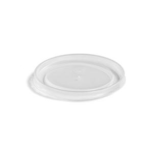 LID 89112 PLASTIC 16 OZ HIGH HEAT VENTED 500/CASE