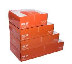 BAKERY TISSUE 103301 INTERFOLD MIDGET 6X10 10/1000/CS
