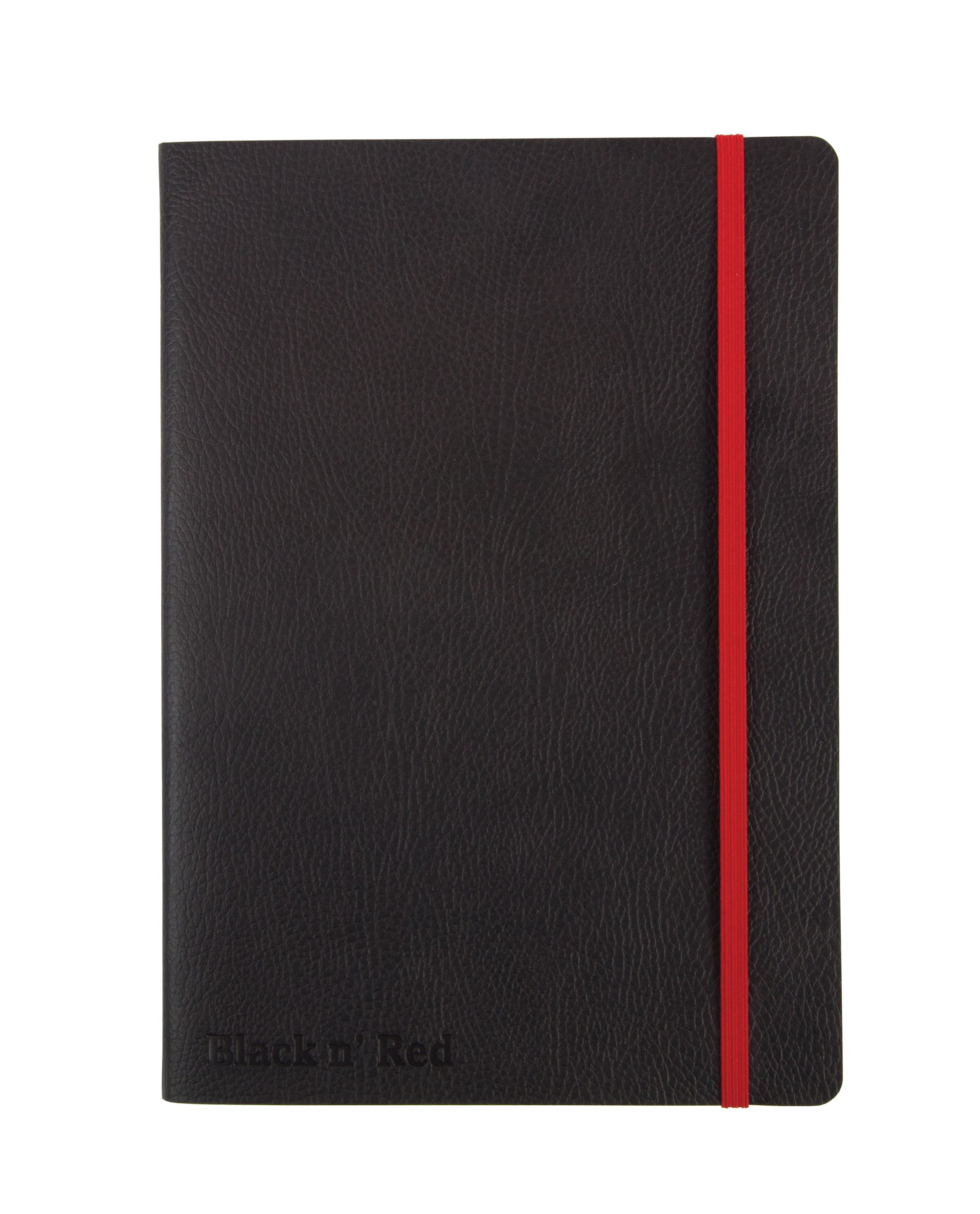 BnR Casebound Softcover Journal A5