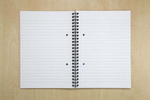 Oxford MyNotes Notebook Wirebound 90gsm Ruled Margin Perf Punched 2 Holes 200pp A5 Ref 100082372 [Pack 3]