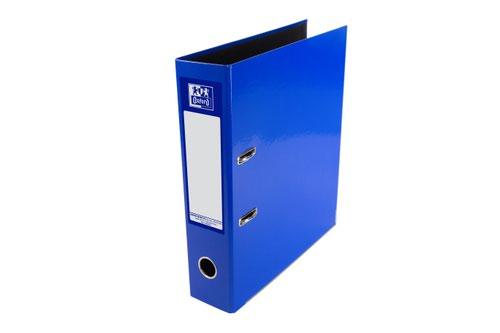 Elba Classy 70mm Lever Arch File A4 Blue 400021003