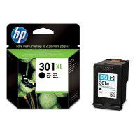 HP CH563EE 301XL Black Ink 8ml