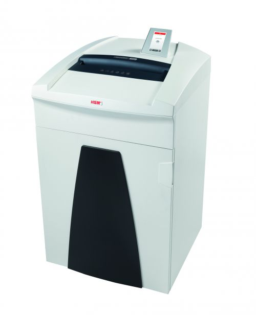 HSM SECURIO P40i 0.78x11mm Document Shredder