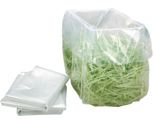 Plastic Bags 10 pieces for B26; B32; AF500; 125.2; Pure 530