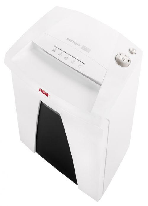 HSM SECURIO B24 5.8mm Document Shredder