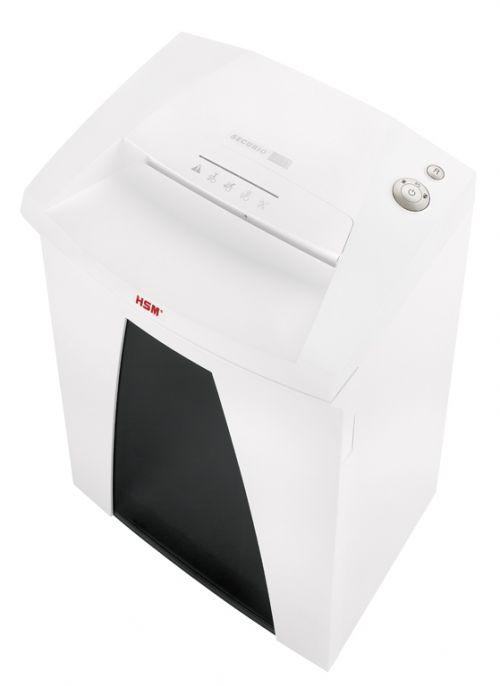 HSM SECURIO B32 5.8mm Document Shredder