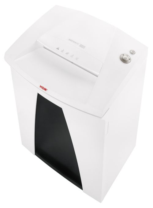 HSM SECURIO B34 1.9x15 P-5 Shredder