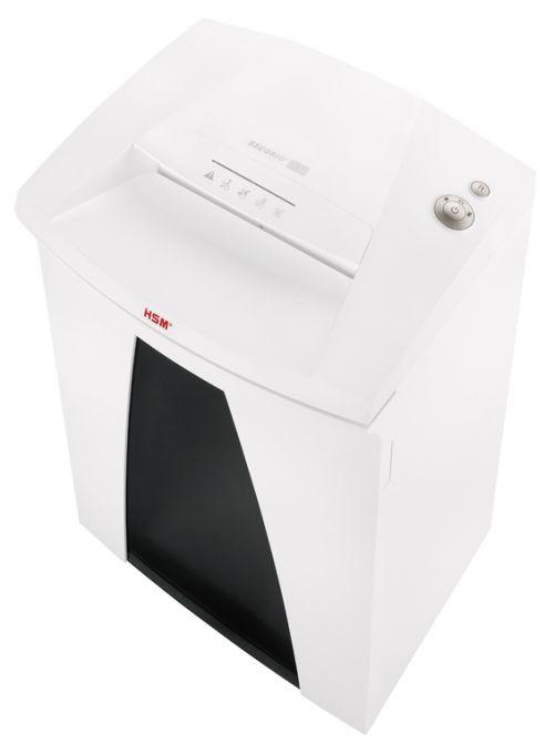 1843811  HSM SECURIO B34 4.5x30 P-4 Shredder (Cross cut/ particle cut: W4.5mm L30mm )
