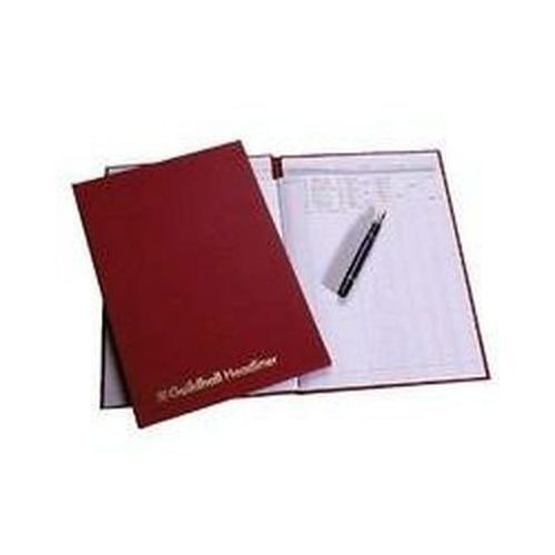 Guildhall Headliner Book 38 Series 8 Petty Cash Column 80 Pages